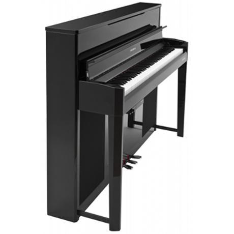 KURZWEIL UPRIGHT STYLE COMPACT PIANO ANDANTE 1