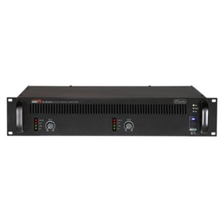 INTER-M POWER AMPLIFIER 2x1200W/DANTE