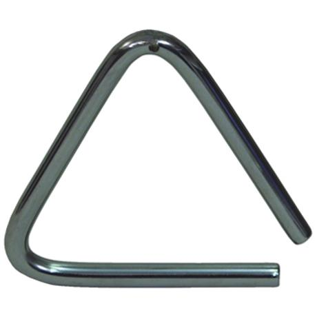 DIMAVERY TRIANGLE 10CM WITH BEATER 1