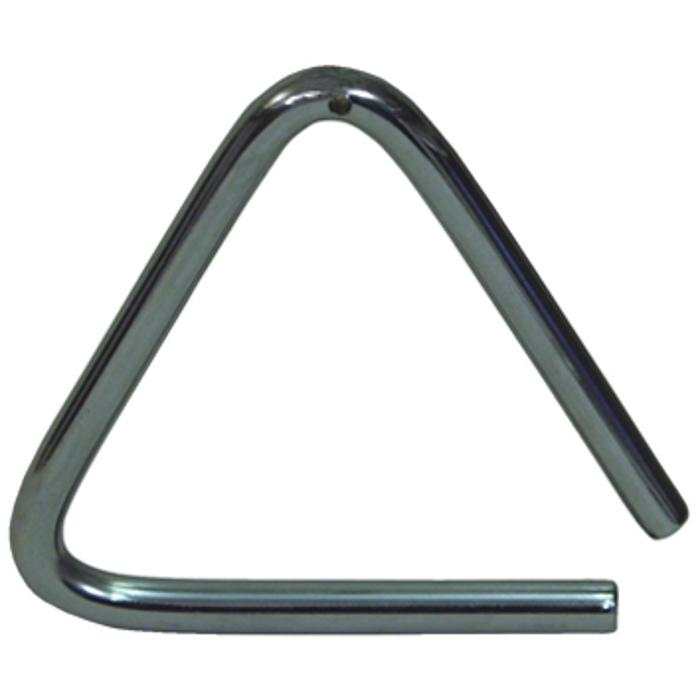 DIMAVERY TRIANGLE 10CM WITH BEATER-0
