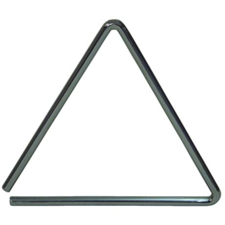 DIMAVERY TRIANGLE 13CM WITH BEATER
