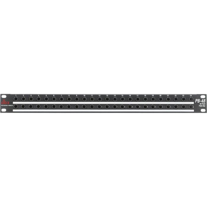 DBX PATCH BAY 1