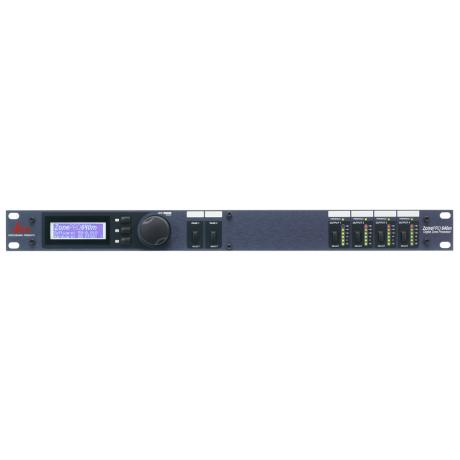 DBX 6X4 DIGITAL ZONE PROCESSOR 1