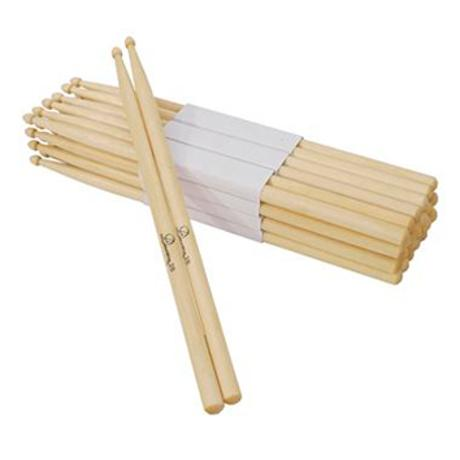 DIMAVERY DDS-2B DRUMSTICKS MAPLE-26070040