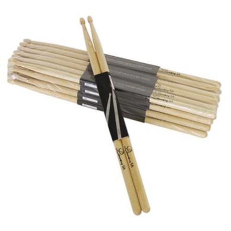 DIMAVERY DDS-5AM DRUMSTICKS MAPLE-26070100 1