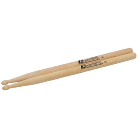 DIMAVERY DDS-5BJJUNIOR DRUMSTICKS MAPLE-26070050 1