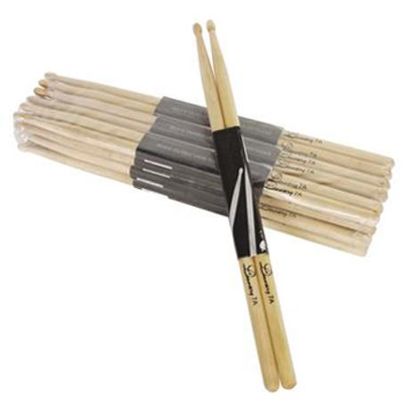 DIMAVERY DDS-7A DRUMSTICKS MAPLE-26070200 1