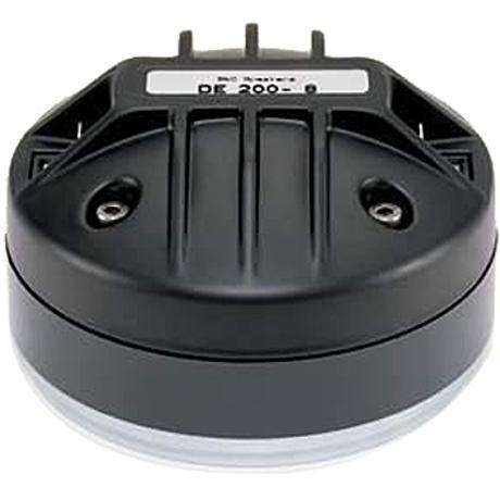 BC SPEAKERS HF DRIVER 60W 106dB 1-18K 1