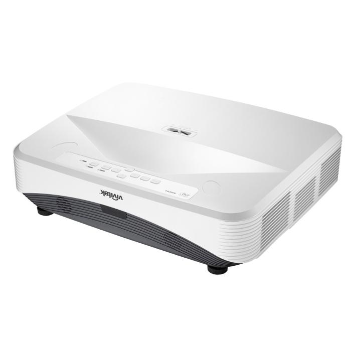 VIVITEK MAINTENANCE FREE ULTRA SHORT THROW PROJECTOR 2