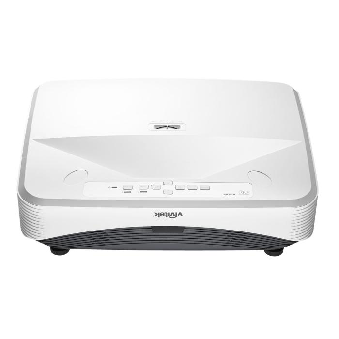 VIVITEK MAINTENANCE FREE ULTRA SHORT THROW PROJECTOR 1