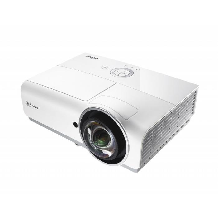 VIVITEK PROJECTOR 4500lm 1080p-0