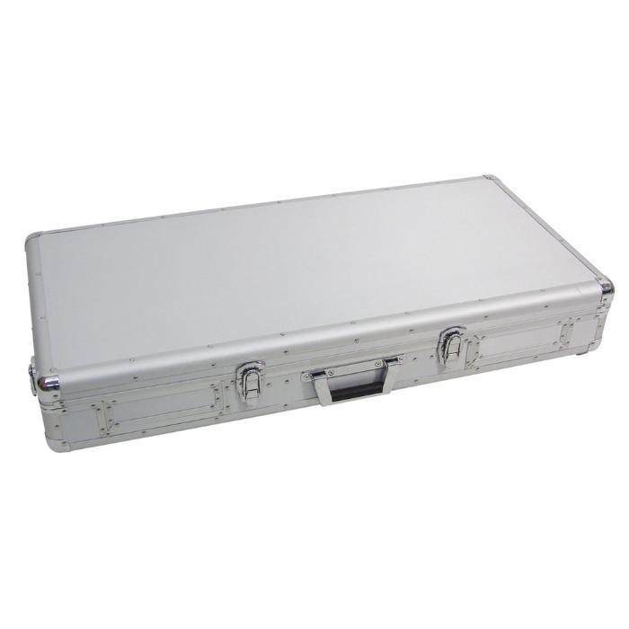 OMNITRONIC CARRYING CASE 2xCD+1MIXER 10' 2