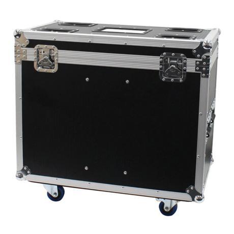 STAR TRIP DOUBLE FLIGHTCASE FOR ST-1912A