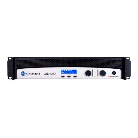 CROWN POWER AMPLIFIER 2x475W WITH DSP(CINEMA)