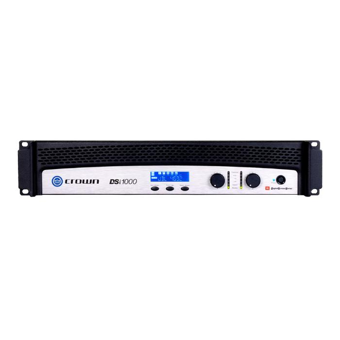 CROWN POWER AMPLIFIER 2x475W WITH DSP(CINEMA) 1