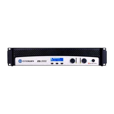 CROWN POWER AMPLIFIER 2x800W WITH DSP(CINEMA)