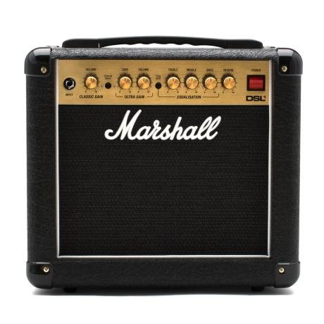 MARSHALL GUITAR AMPLIFIER COMBO DSL 1W 1