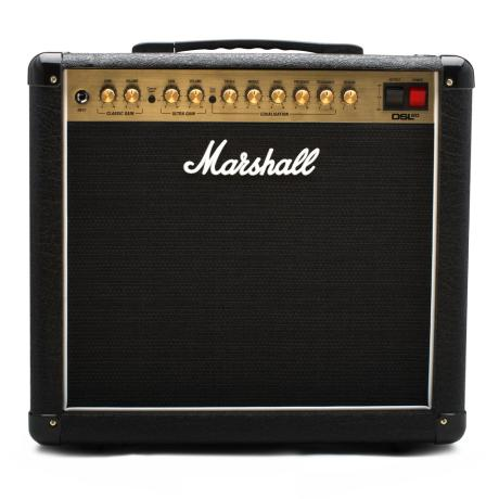 MARSHALL GUITAR AMPLIFIER COMBO 20W 1