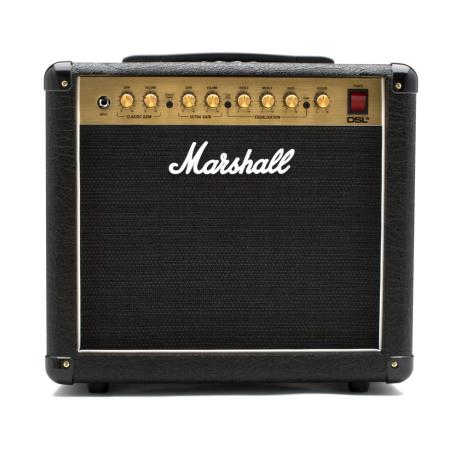 MARSHALL GUITAR AMPLIFIER COMBO 5W 1