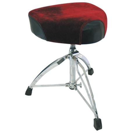 DIMAVERY DT-120 DRUM THRONE SADDLEFORM 1