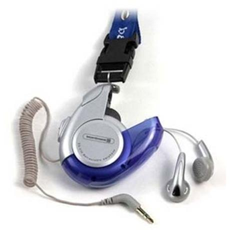 BEYER HEADPHONES IN-EAR 1
