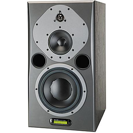 DYNAUDIO PROFESSIONAL SLAVE SPEAKER WITH TC INPUT 1