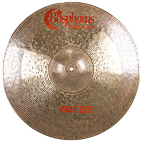 BOSPHORUS BRIGHT RIDE 20'' CYMBAL EBS SERIES 1