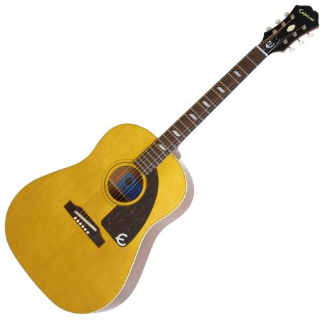 EPIPHONE INSPIRED BY 1964 TEXAN AC/EL