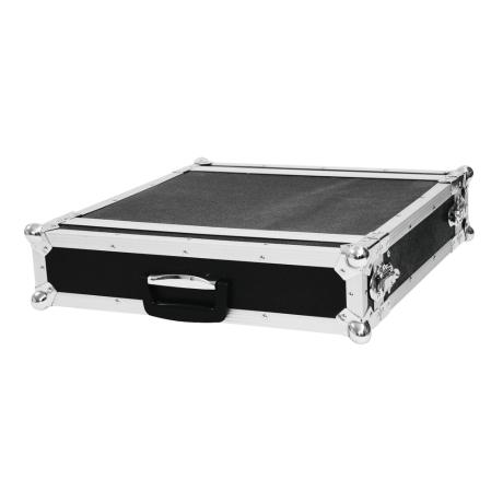 OMNITRONIC RACK 2U REMOVABLE COVERS 1