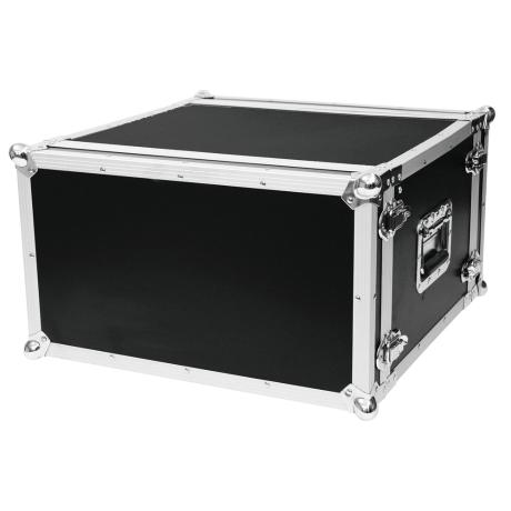 OMNITRONIC RACK 6U REMOVABLE COVERS 1