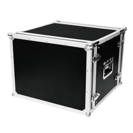 OMNITRONIC RACK 8U REMOVABLE COVERS 1