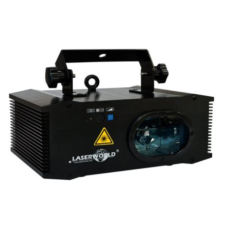LASERWORLD LASER 150mW BLUE 1