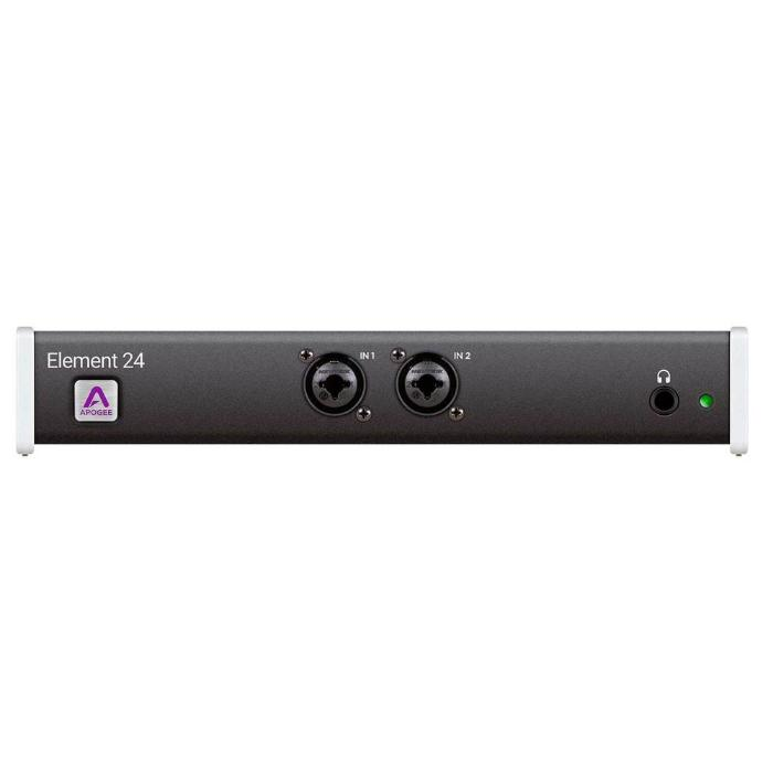 APOGEE INTERFACE ΗΧΟΥ ΓΙΑ MAC THUNDERBOLT 10IN/12OUT-1