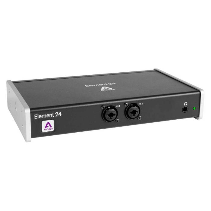 APOGEE INTERFACE ΗΧΟΥ ΓΙΑ MAC THUNDERBOLT 10IN/12OUT-0