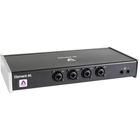 APOGEE INTERFACE ΗΧΟΥ ΓΙΑ MAC THUNDERBOLT 12IN/14OUT