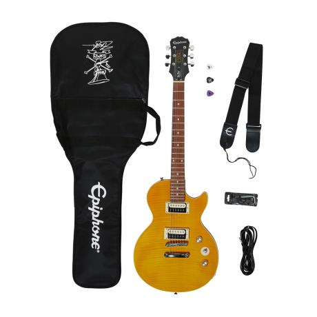 EPIPHONE ΗΛΕΚΤΡΙΚΗ SLASH AFD LES PAUL SP II