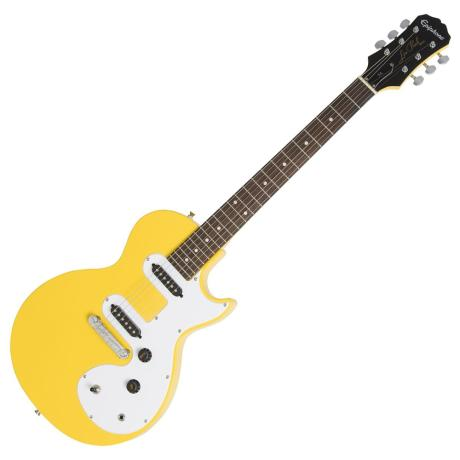 EPIPHONE ELECTRIC GUITAR LES PAUL SL SUNSET YELLOW 1