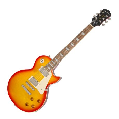 EPIPHONE ΗΛΕΚΤΡΙΚΗ LES PAUL STD FADED CHERRY BURST 1