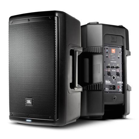 JBL 2-WAYS ACTIVE SPEAKER  1x350W+1x150W 10'' DSP+BLT
