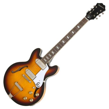 EPIPHONE ΗΛΕΚΤΡΙΚΗ CASINO COUPE VINTAGE SUNBURST 1