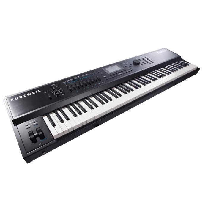 KURZWEIL PROFESSIONAL STAGE PIANO 88 KEYS-1