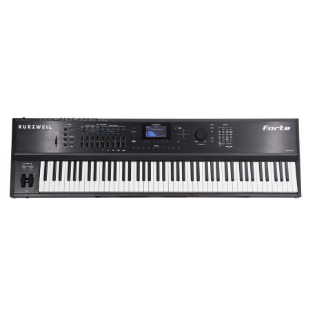 KURZWEIL PROFESSIONAL STAGE PIANO 88 KEYS 1
