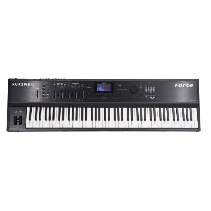 KURZWEIL PROFESSIONAL STAGE PIANO 88 KEYS-0