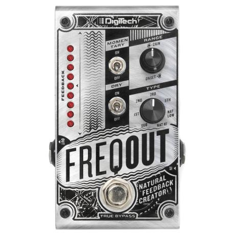 DIGITECH NATURAL FEEDBACK CREATOR 1