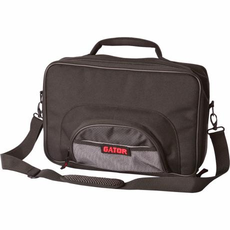 GATOR 15'' X 10'' EFFECTS PEDAL BAG 1