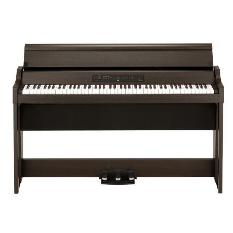 KORG DIGITAL PIANO 88 KEYS  BROWN