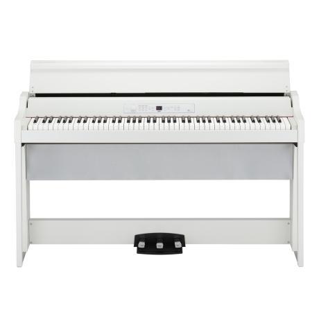 KORG DIGITAL PIANO 88 KEYS  WHITE