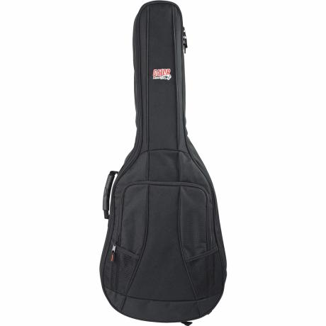 GATOR 4G SERIES GIG BAG CLASSICAL GUITARS