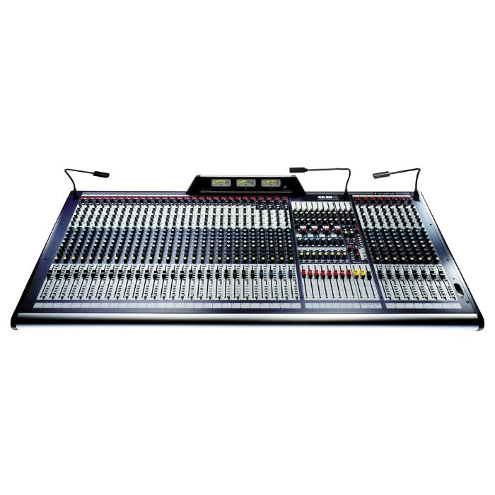 SOUNDCRAFT LIVE MIXING CONSOLE 32MONO/4STEREO 1