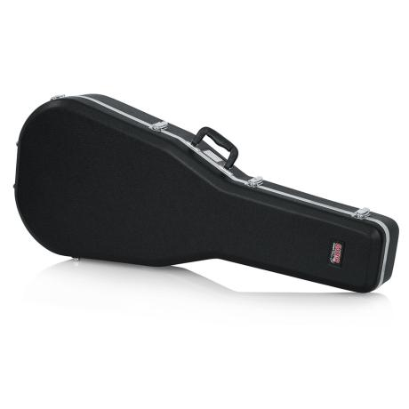 GATOR DREADNOUGHT GUITAR CASE 1